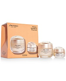 2-Pc. Benefiance Wrinkle Smoothing Ritual Set, Created for Macy's