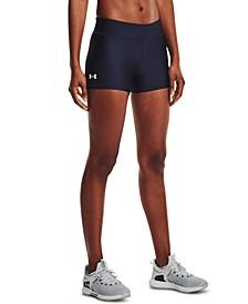 Women's Mid-Rise Biker Shorts