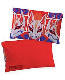 Drift Loading Screen Pillowcase, Pack of 1