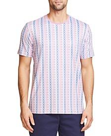 Men's Slim Fit Stretch T-shirt
