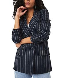 Ashby Striped Blazer