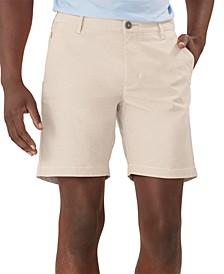 "Men's Chip Shot 8"" Oxford Shorts"
