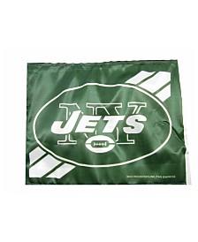 Rico Industries  New York Jets Car Flag