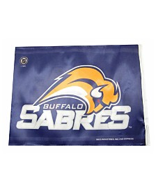 Rico Industries  Buffalo Sabres Car Flag