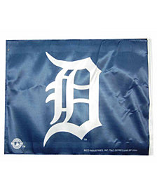 Rico Industries  Detroit Tigers Car Flag
