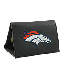 Rico Industries Denver Broncos Trifold Wallet