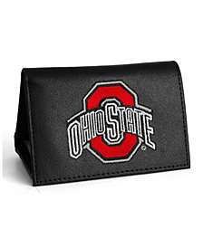 Rico Industries Ohio State Buckeyes Trifold Wallet