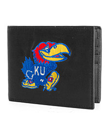 Rico Industries Kansas Jayhawks Bifold Wallet