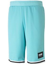 Men's Summer Court Mesh Shorts