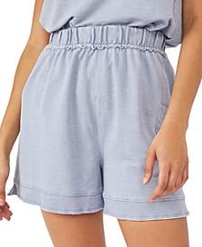 Cozy Girl Shorts