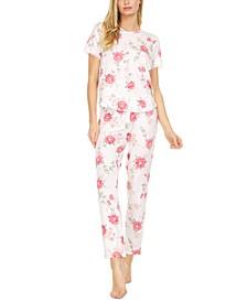 Livia 2pc Pajama Set