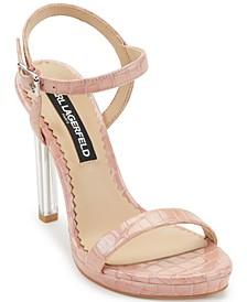 Lady Dress Sandals