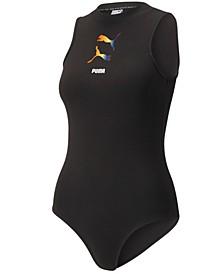 Women's Pride Bodysuit