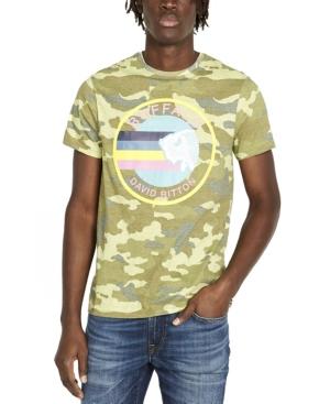 Men's Tamot Short Sleeve T-shirt