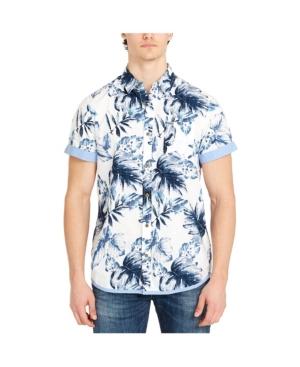 Men's Sahmuel Short Sleeve Shirt