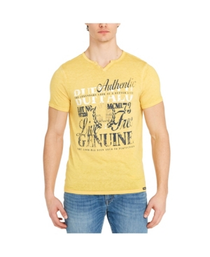 Men's Nandrin Short Sleeve Jersey T-shirt