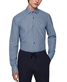BOSS Men's Regular-Fit Shirt