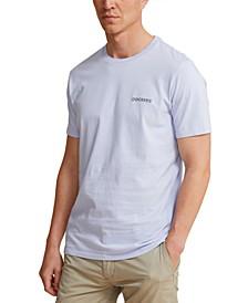 Men's Alpha Graphic T-Shirt