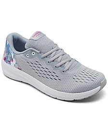 Women's Charged Pursuit 2 SE Running Sneakers from Finish Line