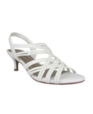 Women's Edeline Memory Foam Dress Sandal Women's Shoes