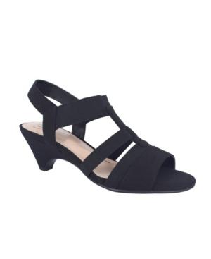 Women's Eshay Stretch Memory Foam Sandal Women's Shoes