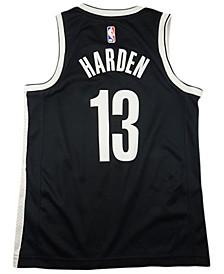 Brooklyn Nets Youth Icon Swingman Jersey - James Harden