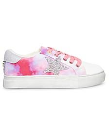 Little Girls Miss Fashion Sneakers