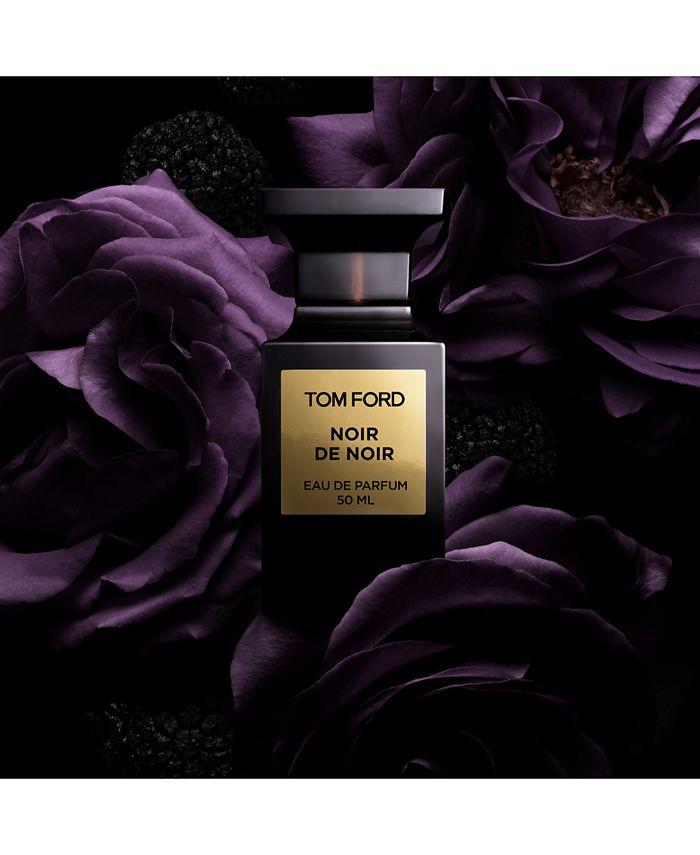 Tom Ford - Noir de Noir Eau de Parfum Fragrance Collection