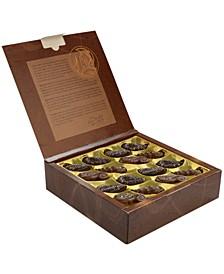 Fruit de Mer Chocolate Gift Box, 32 Piece
