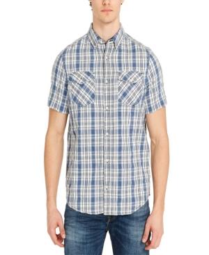 Men's Sivander Short Sleeve Shirt