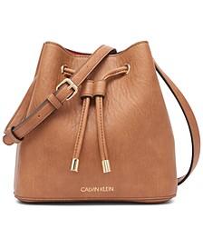 Gabrianna Mini Bucket Bag