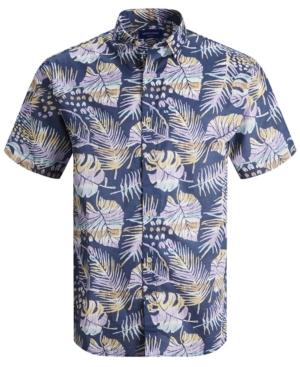 Men's Hazy Tropical Shirt