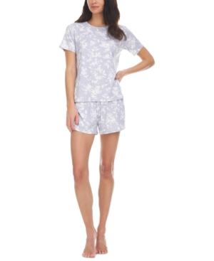 Emilie Shorty Pajama Set