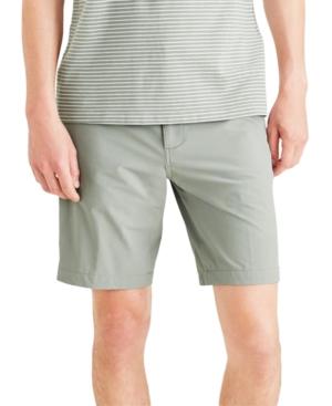 "Men's Straight-Fit Supreme Flex 4-Way Stretch 9"" Shorts"
