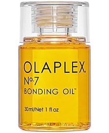 No. 7 Bonding Oil, 1-oz., from PUREBEAUTY Salon & Spa
