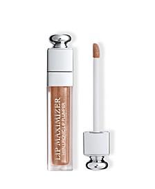 Women's Addict Lip Maximizer Plumping Gloss Limited Edition