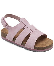 Toddler Girls Zaidee Casual Sandals from Finish Line