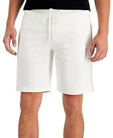 Men's Eco Arlo Logo Taped Drawstring Shorts