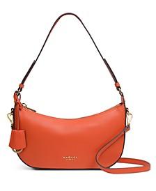 Women's Small Ziptop Multiway Bag