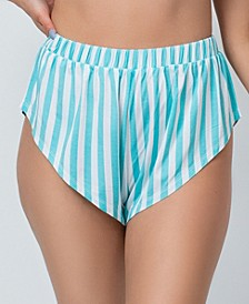 Women's Rayon From Bamboo Tap Short