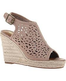 Women's Verve Wedge Sandals