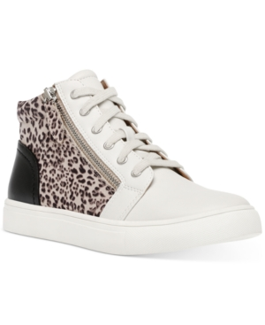 Alison High-Top Sneakers Women's Shoes