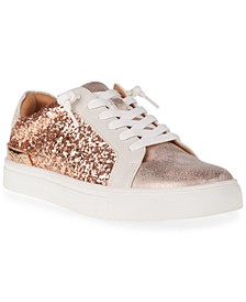Abigale Lace-up Sneakers