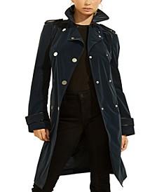 Susan Trench Coat