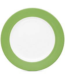 Colorwave Rim Salad Plate