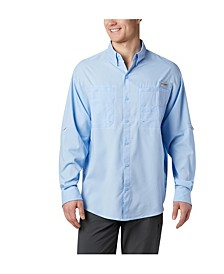 Men's PFG Tamiami II Long-Sleeve Shirt