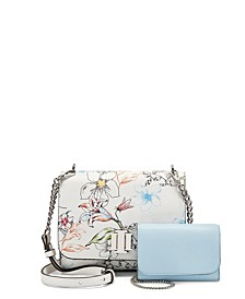 INC Sibbell 2-for-1 Crossbody, Created for Macy's