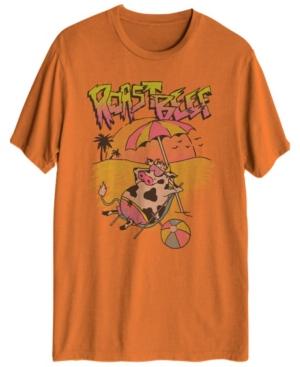 Men's Roast Beef Short Sleeve Graphic T-shirt