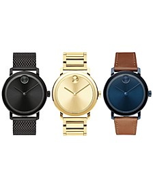 Movado Men's Bold Watch Collection