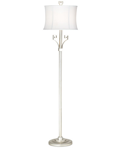kathy ireland home by Pacific Coast Macau Nights Floor Lamp, Only at